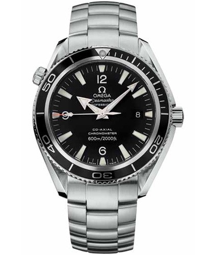 Replique Omega Seamaster Planet Ocean James Bond 2201.50.00