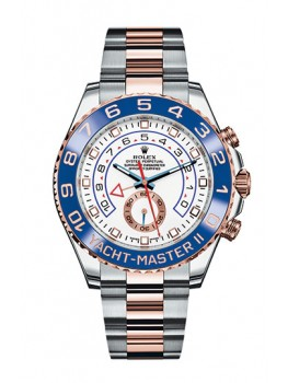 Replique Montre Rolex Oyster Perpetual Yacht-Master II 116681-78211