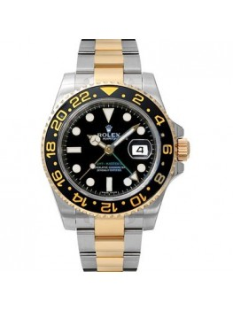 Replique Montre Rolex Oyster Perpetual GMT-Master II 116713 LN