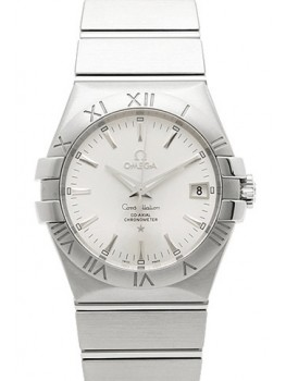 Replique Montre Omega Constellation Chronometer 35mm Dames 123.10.35.20.02.001
