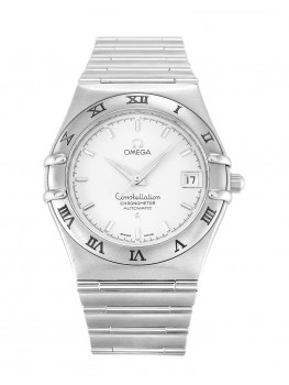 Replique Montre Omega Constellation Automatique Chronometer 35.5mm Hommes 1502.30.00
