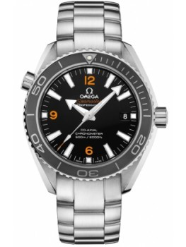 Replique Montre Omega Seamaster Planet Ocean 600 M Co-Axial 42 mm 232.30.42.21.01.003