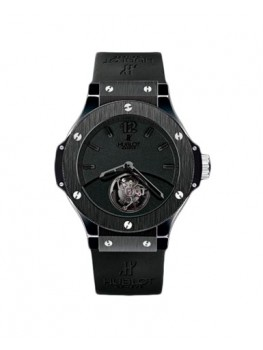 Replique Montre Hublot Big Bang Tourbillon Solo Bang 305.CM.134.RX
