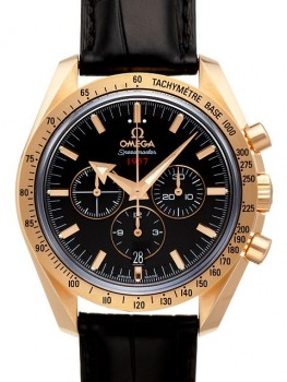 Replique Montre Omega Speedmaster Broad Arrow Co-Axial Chronographe 42 mm 321.53.42.50.01.001