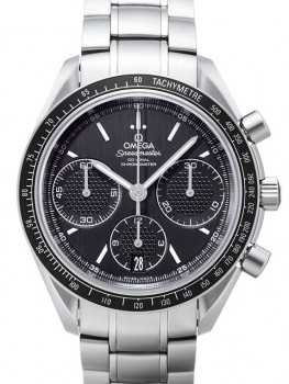 Replique Montre Omega Speedmaster Racing Co-Axial Chronographe 40mm 326.30.40.50.01.001