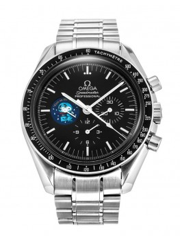 Replique Montre Omega Speedmaster Professional MoonSnoopy Award 3578.51.00