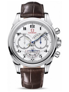 Replique Montre Omega Specialities Olympic Collection Timeless 422.13.41.50.04.001