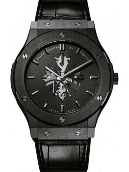 Replique Montre Hublot Classic Fusion Shawn Carter 515.CM.1040.LR.SHC13