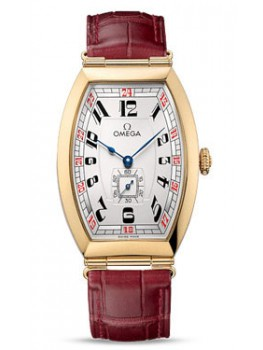 Replique Montre Omega Specialities Olympic Collection Sochi 2014 522.53.33.20.02.001