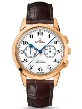 Replique Montre Omega Specialities Olympic Official Timekeeper 522.53.39.50.04.001