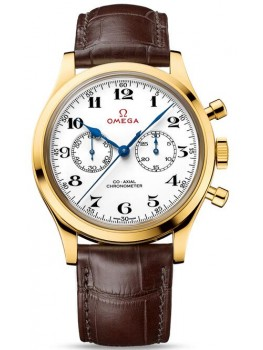 Replique Montre Omega Specialities Olympic Official Timekeeper 522.53.39.50.04.002