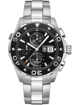 Replique Montre TAG Heuer Aquaracer 500M Calibre 16 Automatique Chronographe 44mm CAJ2110.BA0872