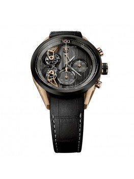 Replique Montre Tag Heuer Carrera MikroTourbillonS CAR5A51.FC6323