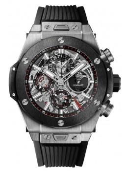Replique Montre Hublot Big Bang Chrono Perpetuel 406.NM.0170.RX