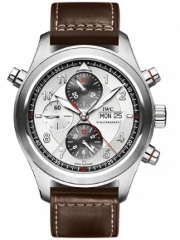 Replique Montre IWC Spitfire Double Chronographe IW371806