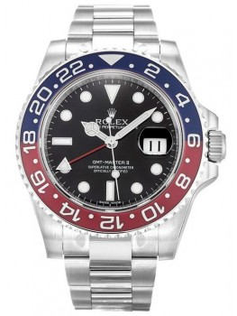 Replique Montre Rolex Oyster Perpetual GMT-Master II 116719 BLRO-78209