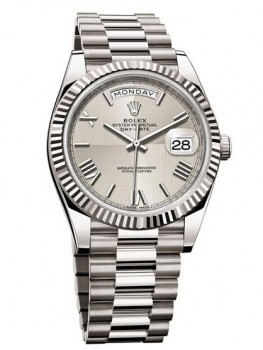 Replique Montre Rolex Oyster Perpetual Day Date 40 228239