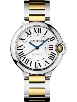 Replique Montre Cartier Ballon Bleu 36mm W6920047