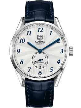 Replique Montre TAG Heuer Carrera Heritage Calibre 6 Automatique 39mm WAS2111.FC6293
