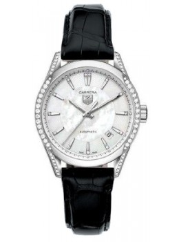 Replique Montre Tag Heuer Carrera Calibre 5 Automatique WV2212.FC6302