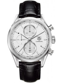 Replique Montre TAG Heuer Calibre 1887 Automatique Chronographe CAR2111.FC9266