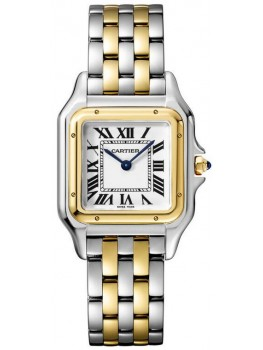 Replique Montre Cartier Panthère de Cartier Medium Femme Montre W2PN0007