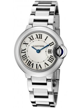 Replique montre Cartier Ballon Bleu de Cartier W69010Z4
