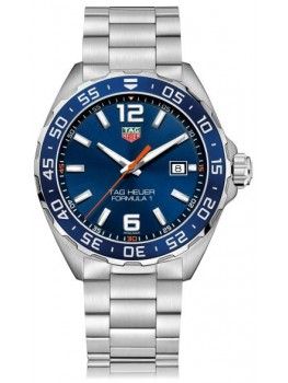 Replique Montre TAG Heuer Formula 1 43 mm WAZ1010.BA0842