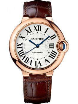 Replique Montre Cartier Ballon Bleu de Cartier 36 mm WGBB0009