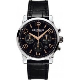 Replique Montblanc TimeWalker Chronographe Automatique 101548