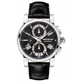 Replique Montre Montblanc Star Chronographe Automatique Homme 102377