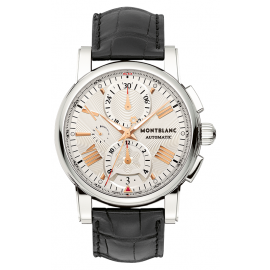 Replique Montre Montblanc Star 4810 Chronographe Automatique 105856