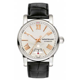 Replique Montre Montblanc Star 4810 Automatique Homme 105858