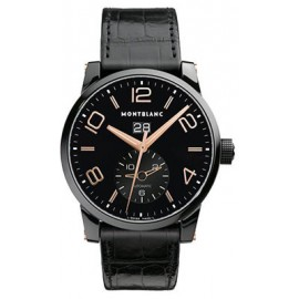Replique Montblanc TimeWalker GMT Automatique 42mm Hommes 106066
