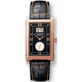 Copie A.Lange & Sohne Cabaret Rose Or 107.031