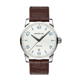 Replique Montblanc TimeWalker Date Automatique 110338