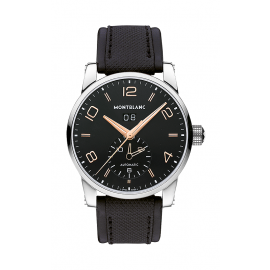 Replique Montblanc TimeWalker Automatique Dual Time Special Edition 110465