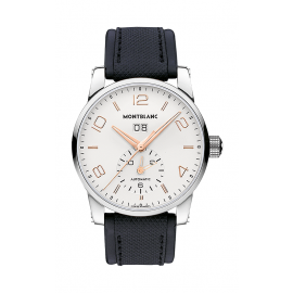 Replique Montblanc TimeWalker Automatique Dual Time Special Edition 110579