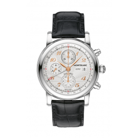 Replique Montblanc Star Chronographe UTC Automatique 110590