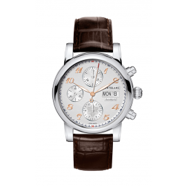 Replique Montblanc Star Traditional Chronographe Automatique Carpe Diem Edition 113847
