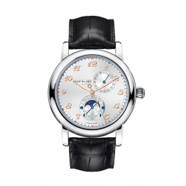 Replique Montblanc Star Traditional Chronographe Automatique Carpe Diem Edition 113848