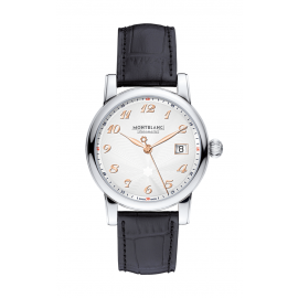 Replique Montblanc Star Traditional Chronographe Automatique Carpe Diem Edition 113849