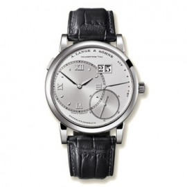 A.Lange & Sohne Grand Lange 1 Manuel Platinum 115.026 Replique