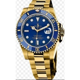 Rolex Submariner Date 116618LB-97208 Replique