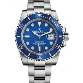 Rolex Submariner Type de calendrier 40MM 116619LB-97209 8DI Replique