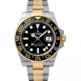 Rolex Oyster Perpetual GMT-Master II 116713 LN  Replique