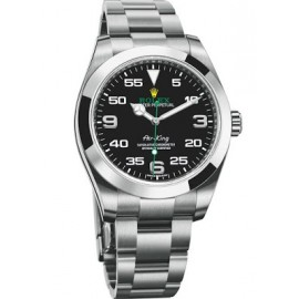 Rolex Oyster Perpetual Air-King Hommes 116900-71200 Montre Replique