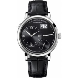 A.Lange & Sohne Grand Lange 1 or blanc 40.9mm 117.028 Replique