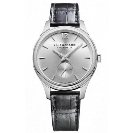 Replique Montre Chopard LUC XPS 35 mm Or blanc 121968-1001