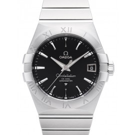 Omega Constellation Chronometer 38mm Dames 123.10.38.21.01.001 Replique